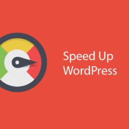 WordPress-performance-optimization