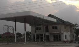 Filling Station Canopies and Tanks, Metal Roofing Trusses , Outdoor Advertisement Structure (Billboard), Bus Stop Stands, Shade & Car Park Canopy